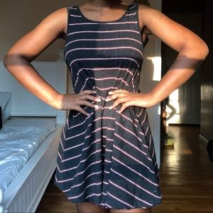 We the Free by FREE PEOPLE striped garden tank